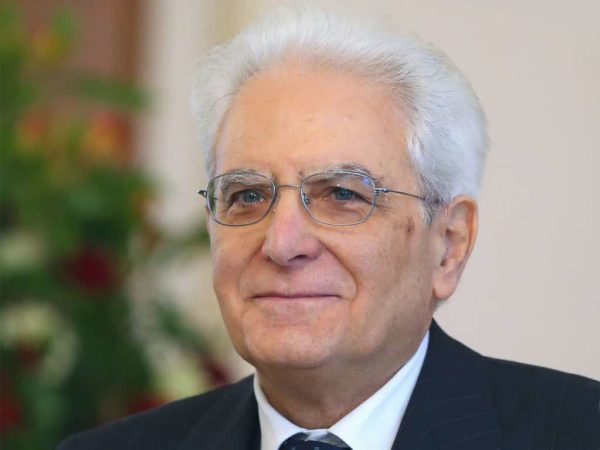 Discorso di fine anno 2018 del presidente Mattarella, video streaming