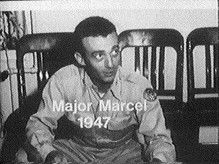Jesse Marcel