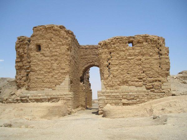 rovine di Dura - Europos