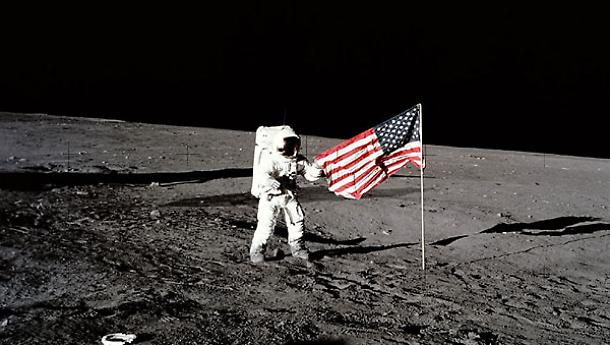 Apollo 11, l'anniversario della missione 50 anni dopo