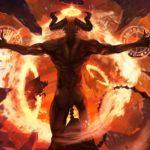 I nomi e le caratteristiche di tutti i demoni dell'inferno