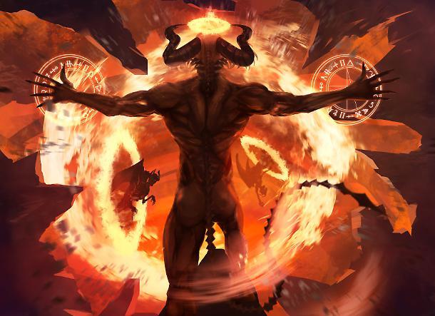 Aforismi sul Diavolo