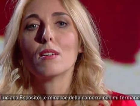 Lettera di Luciana Esposito a Roberto Saviano