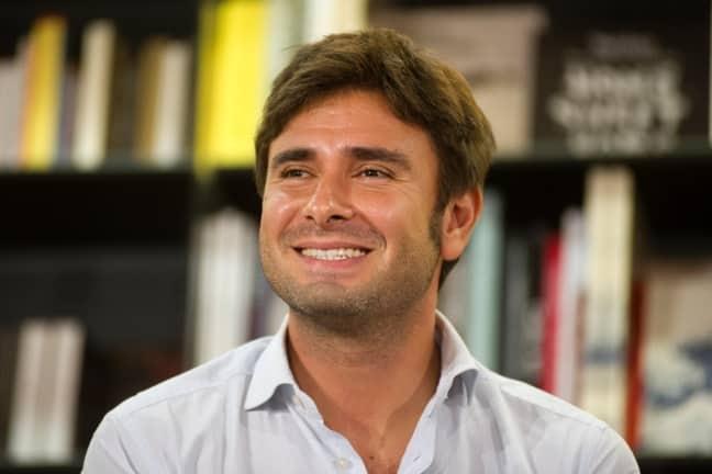 Alessandro Di Battista e la liquidazione da parlamentare (video)