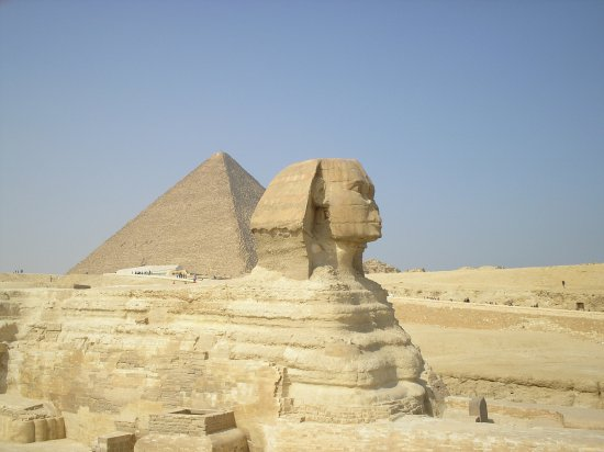 Sfige egiziana