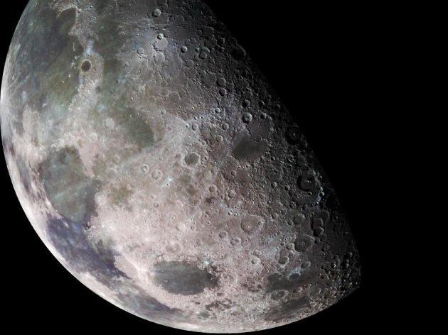Svelati nuovi misteri sul lato 'oscuro' della Luna