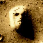 Marte, la Piana di Cydonia