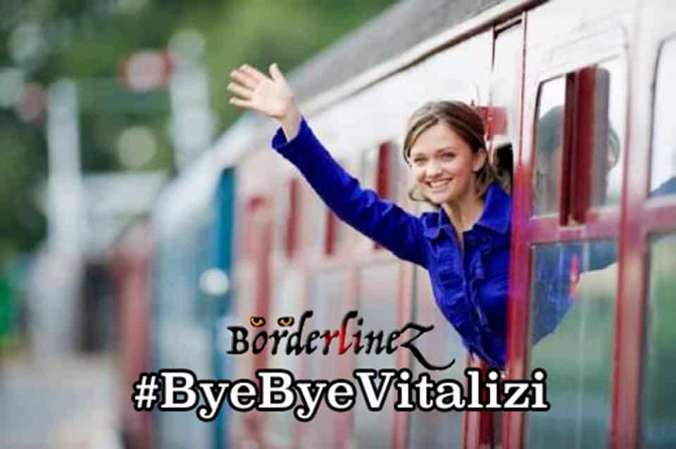 ByeByeVitalizi - Il nuovo governo taglia i vitalizi