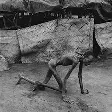 Fame nel mondo, 26.000 bambini muoiono ogni giorno