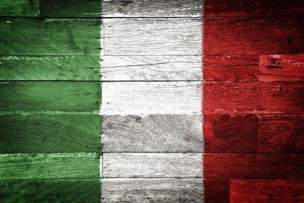 l'Italia che parla