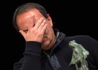 Domenico Lucano, spariti anche due milioni di euro, forse per scopi personali.