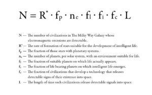 equazione di Drake