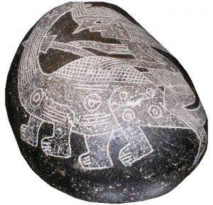 pietre di ICA