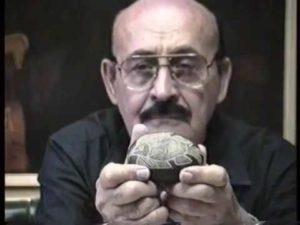 Javier Cabrera Darquea