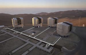 VLT (Very Large Telescope)