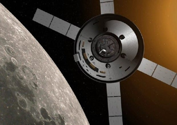 Italia in prima fila per il contributo al nuovo modulo Nasa, Orion