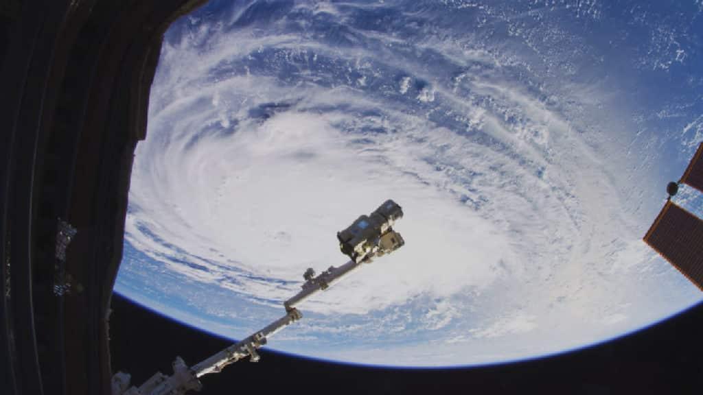 Terra, foto Nasa