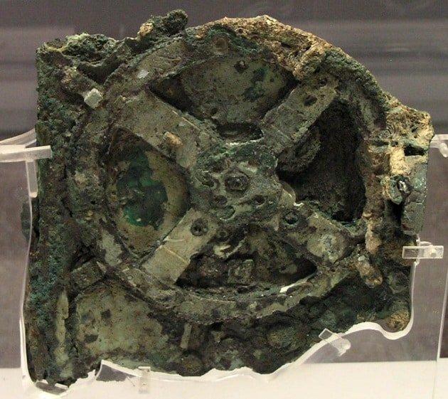 Meccanismo di Anticitera