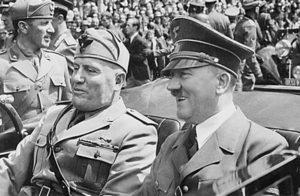 """Il mistero """"UFO"""" che spavento Mussolini"""
