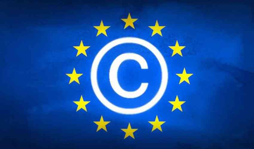 Articolo 13, legge bavaglio EU a internet