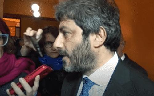 Roberto Fico in difesa di di Maio, solo fango ingiustificato