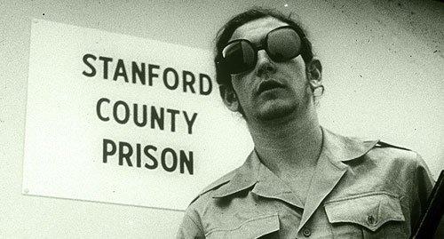 Prigione Stanford
