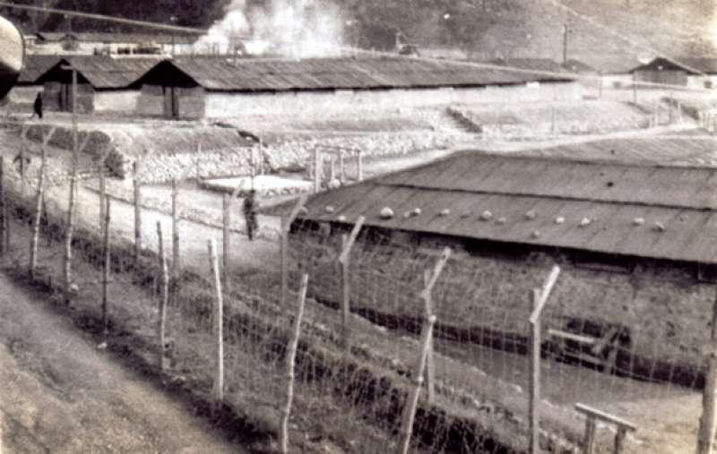 Campi di prigionia in Nord Corea