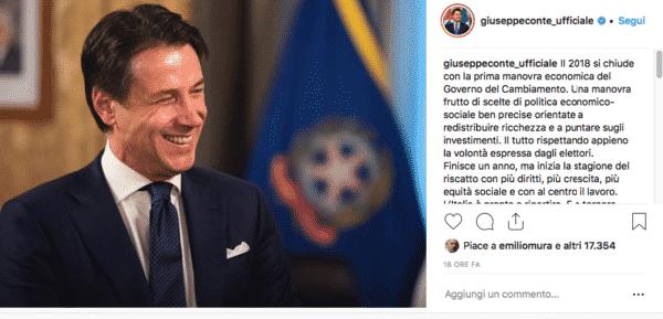 La manovra del Governo adesso è legge, Mattarella ha firmato
