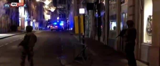 Attentato a Strasburgo, molte vittime tra morti e feriti