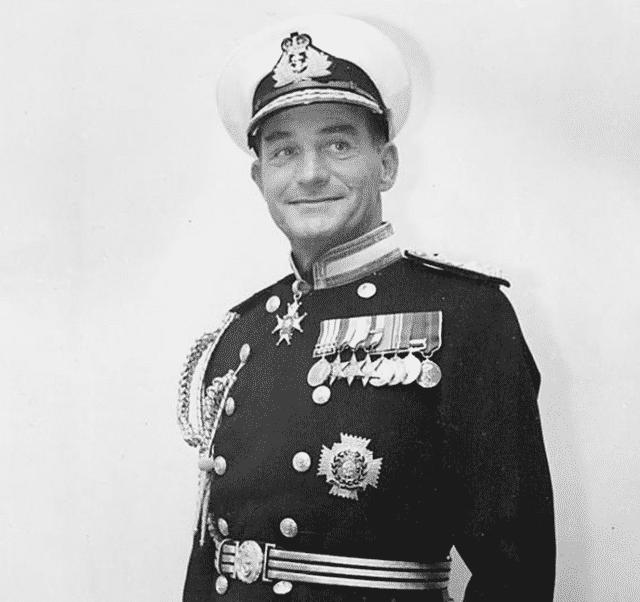 Lord Hill Norton