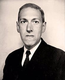H. P Lovecraft