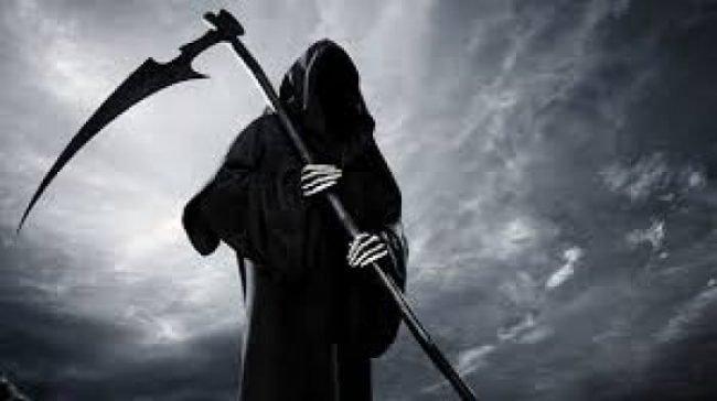 Rappresentazione della Morte
