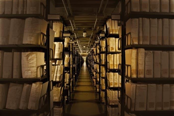 Archivi Vaticano
