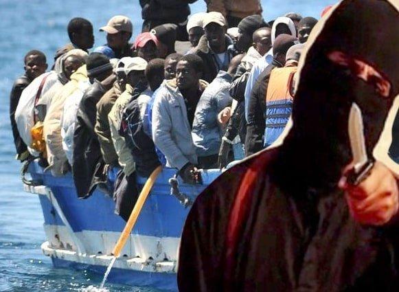 Pentito della jihad. Rischiate un esercito di kamikaze in Italia. Otto arresti