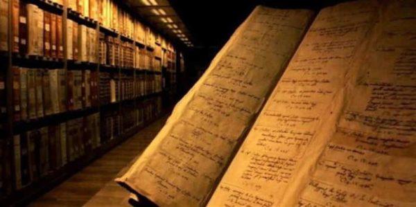 Misteri e cospirazioni negli Archivi Proibiti del Vaticano
