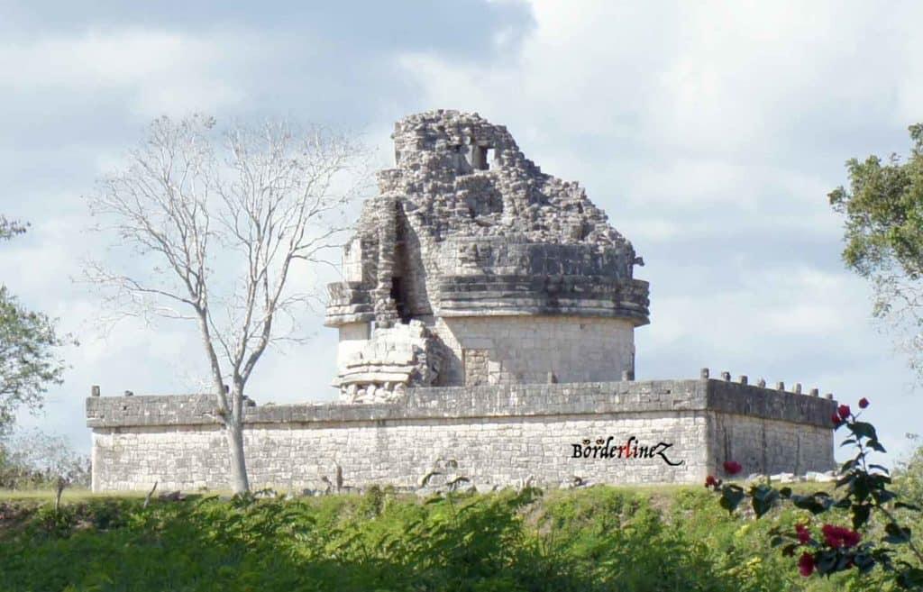 Osservatorio Maya