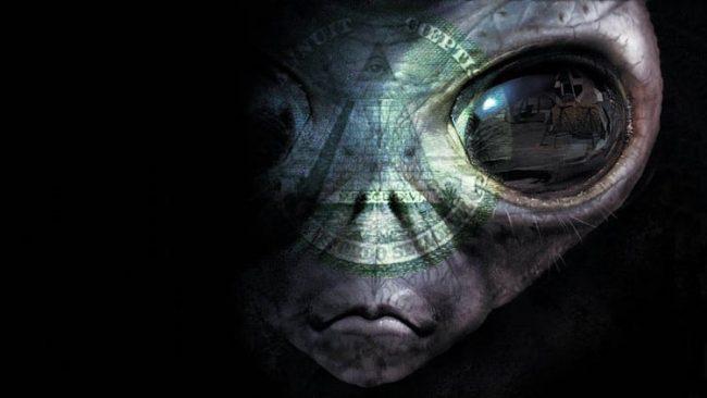 Lista di oltre 300 importanti titoli di libri sugli ufo - BorderlineZ