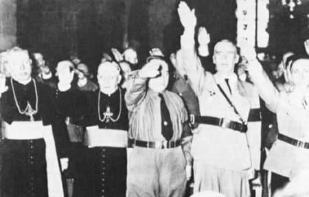 Vaticano e Nazismo