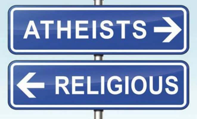 Aforismi, frasi e citazioni sull'ateismo