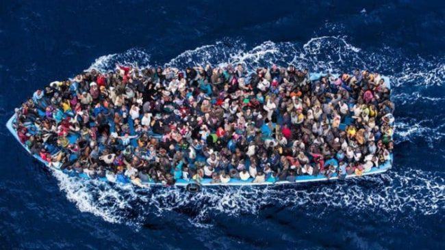Migranti, nel 2019 cala del 96% il numero degli sbarchi in Italia