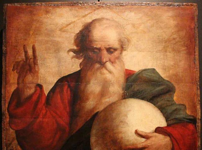 Aforismi , frasi e citazioni su Dio