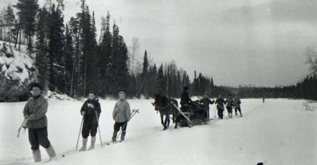 La tragica spedizione nel passo di Djatlov del 1959