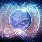 Rapprentazione del Campo Magnetico terrestre