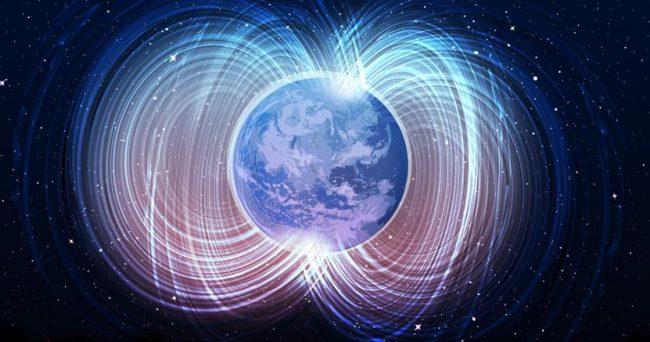 Il Polo Nord magnetico si sta spostando verso la Siberia alla velocità di 55 km l'anno