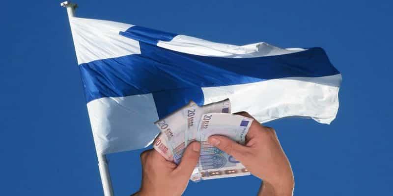 Reddito di base, i primi risultati del test in Finlandia