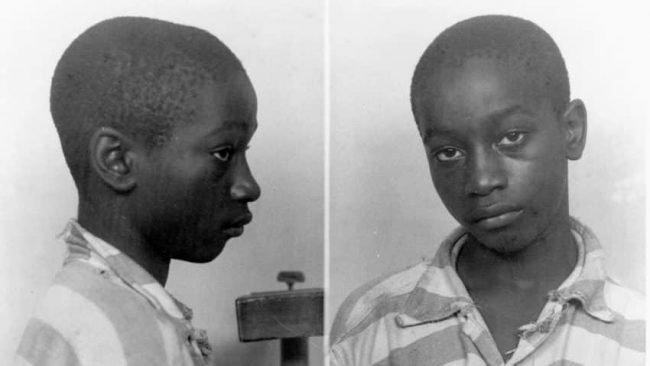 George Stinney Jr, 14 enne condannato alla sedia elettrica, era innoccente