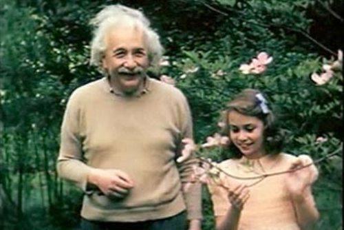 La commovente lettera di Einstein a sua figlia