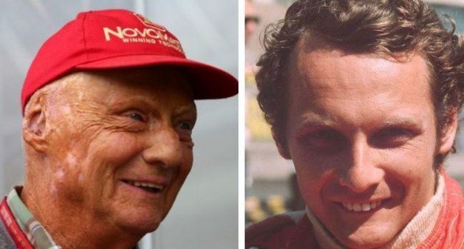 Muore Niki Lauda, ex pilota e leggenda della Formula 1