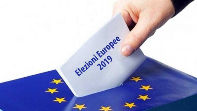 Elezioni Europee 2019, risultati finali, Lega (34%), PD (22%) e M5S(17%)