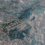 Sud Africa, team di ricercatori scopre tracce di materia extraterrestre